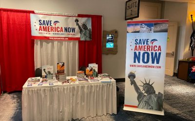 Save America Now PAC Featured at Texas Federation of Republican Women Conference